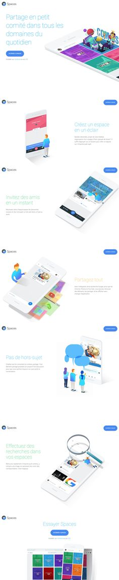 Landing page — Nicely done