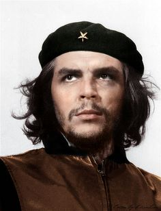 Rare look at Cuban photographer Korda& stunning black-and-white . Che Guevara Photos, Pop Art Bilder, Motard Sexy, Ernesto Che Guevara, Power Trip, Ghost In The Machine, Famous Pictures, By Any Means Necessary, Fidel Castro