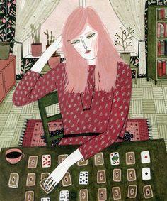 Yelena Bryksenkova (2/4) - Flow Magazine