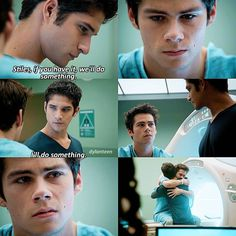 this scene, OMG. I CRIED SO MUCH.