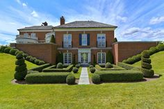 Stoneridge Hall, Canada's Finest Estate, Reduced to $9.988M (PHOTOS & VIDEO) - Pricey Pads