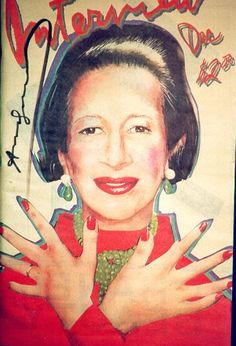 diana vreeland: don't you just miss those old interview magazine covers?