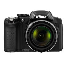 COOLPIX P510 Black..Just bought it! Can't wait to learn how to use all of it's features! I'm gonna be takin lots and lots of photos..so grin and bear with me people!