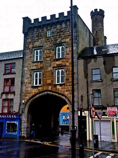 Clonmel | things to do, holiday accommodation in Clonmel Co