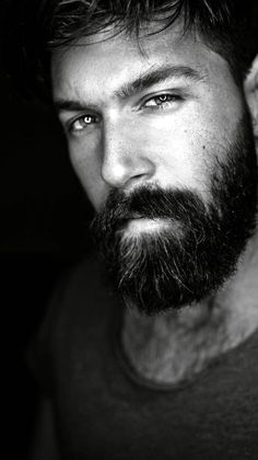Cool Beard Styles for Men (13)