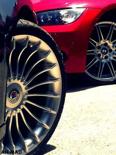 BMW & Alpina Rims