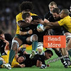 Rugby World Cup Player Watch: Loose Forwards #rwc #rwc2015 #rugbyworldcup @rugby