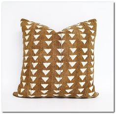 40+ Aesthetic Mudcloth Pillow Will Make Your Living Room Gorgeous