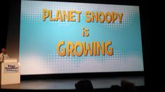 Adventures With Toddlers and Preschoolers: Kings Dominion's Planet Snoopy Is…