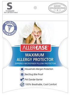 Best Anti Allergy Bedding - Reviews of Allergy Free Bedding - Good Housekeeping