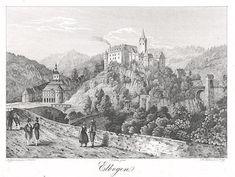 Loket, Heber, litografie, 1847 | Aukro Painting, Art, Literatura, Art Background, Painting Art, Kunst, Paintings, Performing Arts, Painted Canvas
