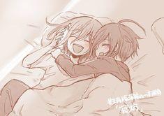 Read p u r o from the story Saiouma Time! Danganronpa Memes, Danganronpa Characters, Anime Characters, Kaito, Ouma Kokichi, Comic Pictures, Cute Anime Boy, Ship Art, Cute Gay