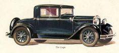 Essex car