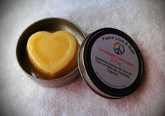 Home made all natural lotion bar made with olive oil, palm oil and coconut oil, bees wax and palm wax. Smells like VS Love spell with a hint of honey from the beeswax. . Very moisturizing!! Each bar is between 2.5 oz  Uses for this hard lotion bar include the following:  dry chapped feet in ...