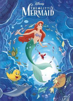 Ariel Disney, Disney Little Mermaids, Disney Songs, Ariel The Little Mermaid, Mermaid Images, Kino Film, Disney Characters, Fictional Characters, Cartoon