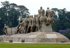 30 monumento do estado de sp
