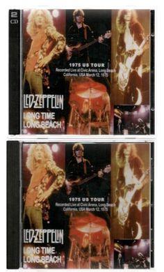 LED-ZEPPELIN-LONG-TIME-LONG-BEACH-1975-US-TOUR-2CD-1CD-SETS