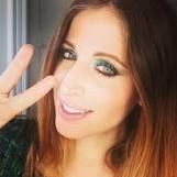 Clioooooo make up, she is really beautiful ❤