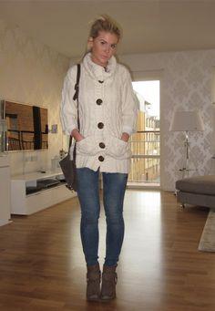 Shopping-outfits - Hannaochelina   Blogg på Devote.se