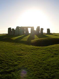 Stonehenge. Going here this summer!!