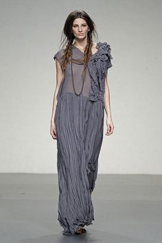 FASHION WEEK 2014   Mercedes-Benz Fashion Week Madrid otoño-invierno 2013-2014