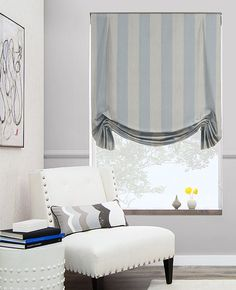 Handcrafted with inverted pleats at the top and swag with small winged offshoots at the bottom. Tulip roman shades are uniquely designed &…
