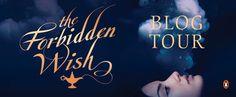 {Review+Giveaway} The Forbidden Wish by Jessica Khoury @RazorbillBooks @jkbibliophile
