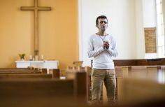 Мотив изменения веры один для многих – они разочаровались в исламе