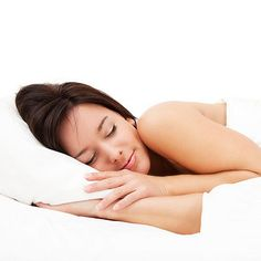 Five tips to getting a better night's sleep.