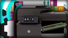 Networking Reviews, Ratings & Comparisons: Working Without Wires: Setting Up a Wireless Printer