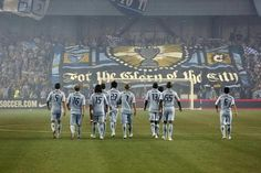 Sporting KC - love this picture