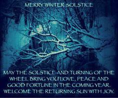 Winter Solstice / Yule