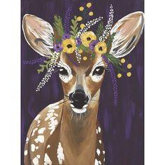 Animal Paintings, Animal Drawings, Art Drawings, Painting Inspiration, Art Inspo, Tatoo Floral, Posca Art, Canvas Art, Canvas Prints