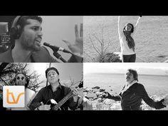 Francisco - Diego Verdaguer, Eduardo Verastegui, Juan Eduardo, Juan Marc...