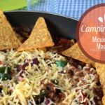 Koken op de Camping: Mexicaanse Maaltijd | Gezin over de Kook Camping Meals, Go Camping, Bbq, Bread, Tent, Ethnic Recipes, Mexico, Campingfood, Camp Meals