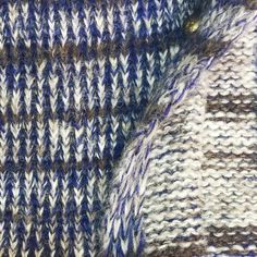 2016 Winter SpinExpo Swatches pattern. #knitwear #knitpattern #knitfashion #pattern #knit #spinexpo #Spinexpo2016 #spinexpoShanghai #shanghai #fashion #knitted #trim #knitpanel #design #patterns