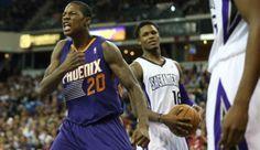 Phoenix Suns Archie Goodwin Archie Goodwin, Nba Video, Team Schedule, Nba Scores, Phoenix Suns, Nba News, Fox Sports, Nba Players, Basketball