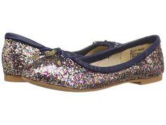 Sam Edelman Kids Felicia Ballet (Little Kid/Big Kid) Multi Glitter - Zappos.com Free Shipping BOTH Ways