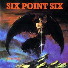 Six Point Six - Fallen Angel (Germany 1984)