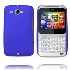 Supreme (Blå) HTC ChaCha-Skal