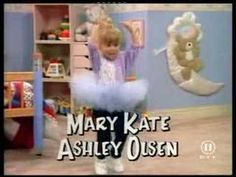 """The """"Full House"""" intro. I dare you to listen and not be hit by nostalgia for the early 90s. :)"""