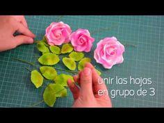 Rosa de azúcar - YouTube
