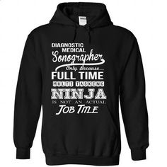 Diagnostic Medical Sonographer - #tee aufbewahrung #tshirt necklace. BUY NOW => https://www.sunfrog.com/LifeStyle/Diagnostic-Medical-Sonographer-Black-Hoodie.html?68278