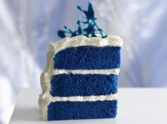 A Zeta Can Have Her Blue Velvet Cake & Eat It Too!