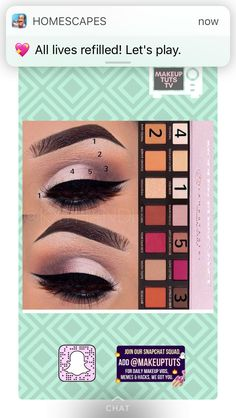 Daily Makeup, Eye Makeup, Abh Eyeshadow Palette, Modern Renaissance Palette Looks, Types Of Makeup, Anastasia Beverly, Best Makeup Products, Taupe, Makeup Looks