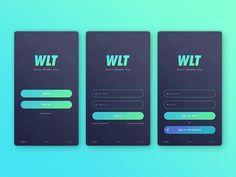 WLT - App by Varaga Piry