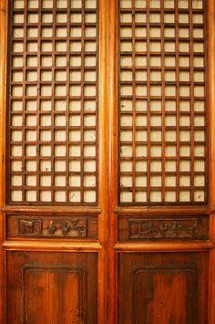 chinese closet doors