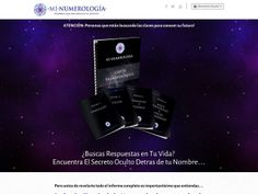 ① Mi Numerologia - http://www.vnulab.be/lab-review/%e2%91%a0-mi-numerologia