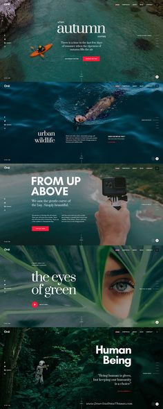 Onne is clean and modern design multipurpose PSD #template for creative #business website with 21+ niche homepage #layouts and 54 layered PSD files to live preview & download click on Visit