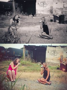bff best friends photo picture  Candi Telford Photography